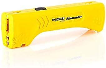 JOKARI Allrounder 30900 - stripper voor het ontmantelen van platte en ronde kabels