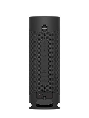 Sony Extra Bass SRSXB23B.CE7 - Altavoz Bluetooth, Negro