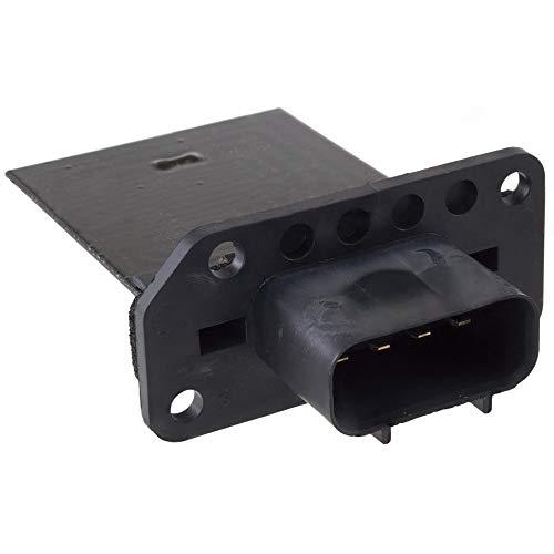 05 f150 blower motor resistor - 1