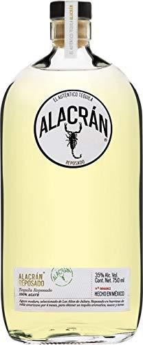 Alacrán Tequila Reposado