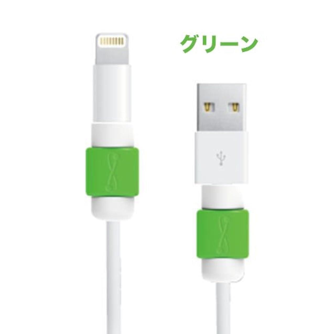 ダッシュびっくりぶどう台湾製 高品質 ライトニングセーバー Lightning saver (2個入) For iPhone 5.5s.6.6 Plus.6s.6s Plus / iPad 4.Air.Air2.Mini.Mini2.Pro / iPod touch 断線防止カバー 保護ケース プロテクター