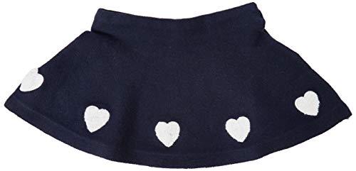 Chicco Baby-Mädchen Gonna Rock, Blau (Blu Scuro 088), 86 (Herstellergröße: 086)