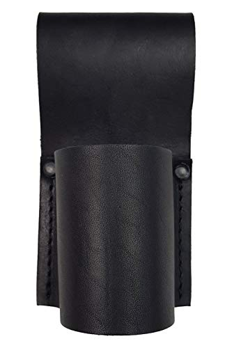 VlaMiTex M17 Lederschlaufe für Taschenlampe und Monadnock Ø 40 mm