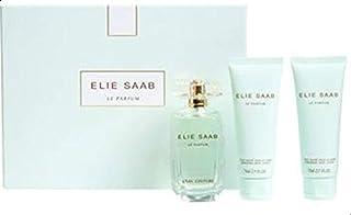 Elie Saab L'Eau Couture 90ML EDT 3 Pcs. Gift Set for Women