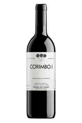 BODEGAS LA HORRA, Corimbo I, España/Ribera Del Duero (caja de 6x750ml), VINO TINTO