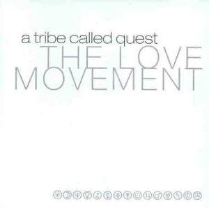 The Love Movement [Vinyl LP]