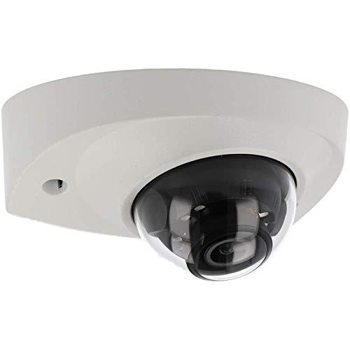 Dahua - Telecamera AI IP ONVIF PoE 2MP 2.8mm Starlight WDR - IPC-HDBW3241F-AS-M