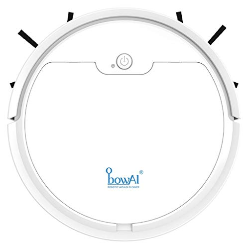 Review Of Best4UrLife Smart Navigating Robotic Vacuum Cleaner,Vacuum and Mop Robotic Vacuum Cleaner,...