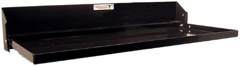 Pit Posse Work Station Fold Down Tray (Black)