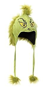 Grinch Hoodie Hat | Grinch Hoodie – World Book Day Costume Ideas