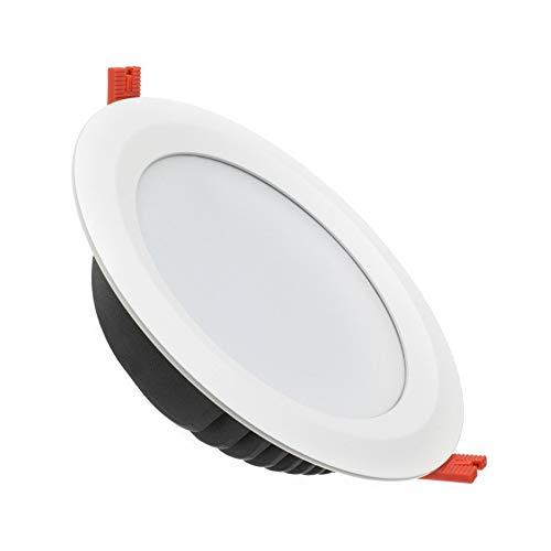 Downlight lED Aero Samsung 30 W LEDKIA Blanc Chaud Regulable