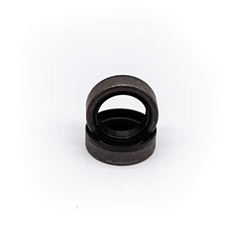 REPLACEMENTKITS.COM - Brand Fits Toro Wheelhorse Axle Seal Part Number 6449 -