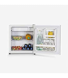 UNIVERSALBLUE - Mini bar - Petit réfrigérateur 48 L - Glacière électrique avec efficacité énergétique A+ - Congélateur