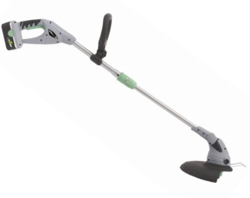 Review Of Earthwise CST00012 12-Inch 18-Volt Cordless Electric String Trimmer