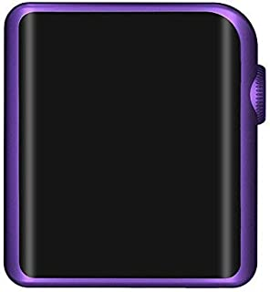 Music Player Shanling M0 Hi-Res Bluetooth Touch Screen Portable Music Player (Purple)