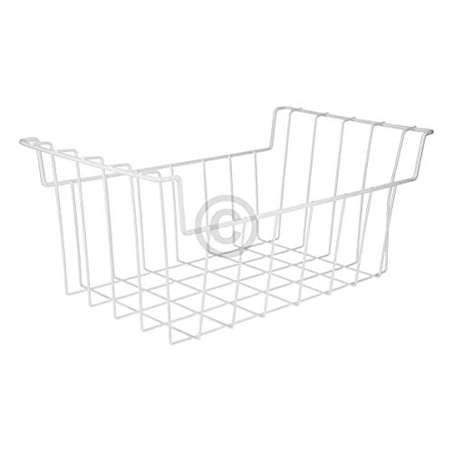 Drahtkorb Gefrierkorb Korb Original Bauknecht Whirlpool 481010438830 Gefriertruhe Kühltruhe passend für Privileg
