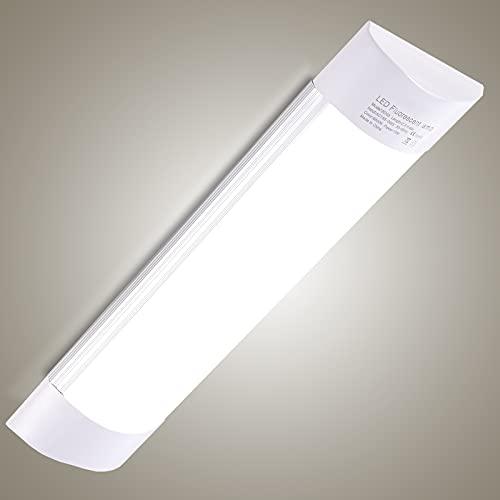Sararoom 2ft Led Shop Light Fixture, 20W...