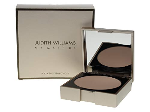 Judith Williams My Make Up Aqua Smooth Powder mit Make-up-Pad 6,5g - LSF 20
