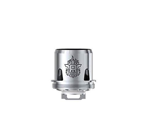 Smok TFV8 X-Baby Coils 3er Pack Verdamferköpfe Größe 0,13Ohm X4