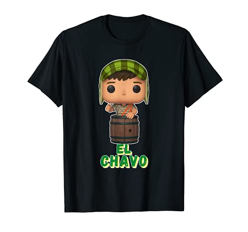 Chavo Del Ocho T-Shirt