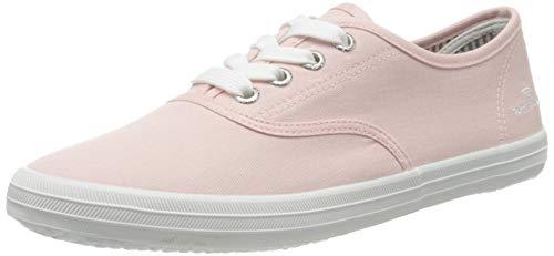 TOM TAILOR Damen 8092401 Sneaker, Pink (Brose 00529), 39 EU