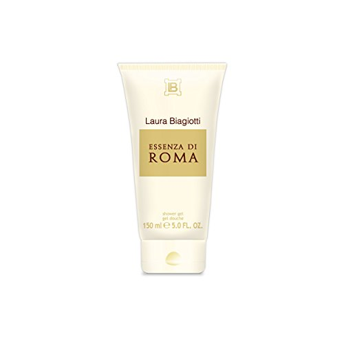 Laura Biagiotti Essenza di Roma Perfumed Shower Gel 150 ml (woman)