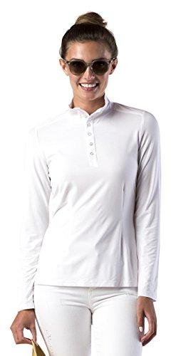 Mott50 Women's leah Polo Shirt
