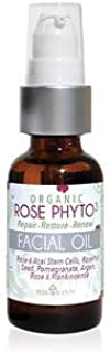 rose oil cost