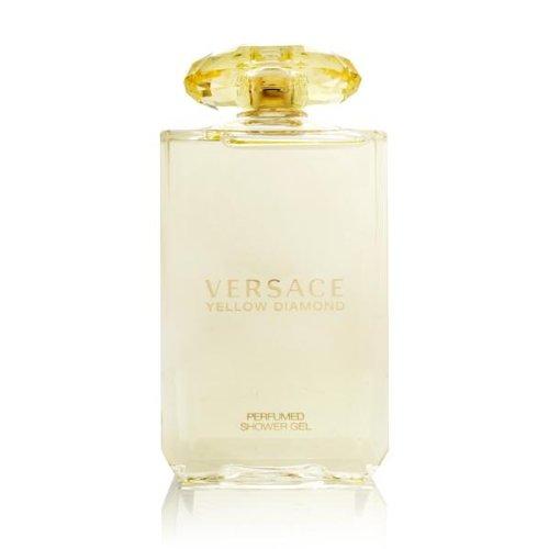 Versace Yellow Diamond Duschgel 200 ml (woman)