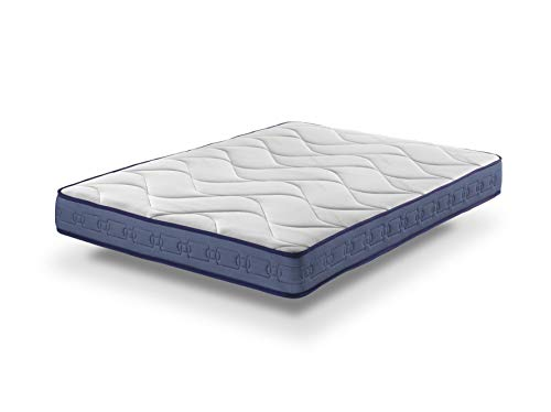 Colchon Latex 90x200 Marca be Zen MATTRESS & HEALTH