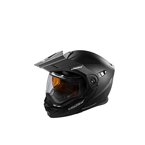 Castle X Mode Dual-Sport SV Snowmobile Helmet