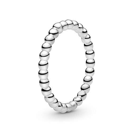 Pandora Damen-Ring Silber Größe 58 190615-58