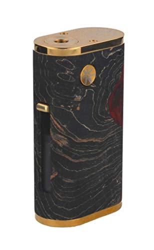 asMODus Pumper-20/21 mit 80 Watt - inkl. Squonker Flasche - ohne 18650er Akkuzellen