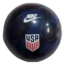 Nike Unisex Kids Official Match Soccer Ball Size 4-...