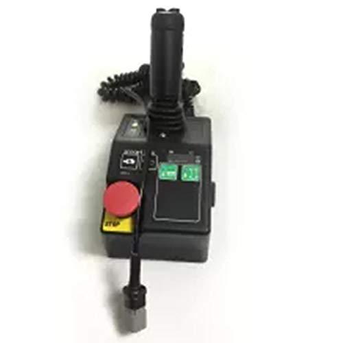 New Control Box 100840GT Fit for Genie Gen 5 GR-12 GR-15 GR-20 GRC-12 GS-1530 GS-1532 GS-1930 GS-1932 GS-2032 GS-2046 GS-2632 GS-2646 GS-2668 GS-3232 GS-3246 GS-3268 DC QS-12R QS-12W QS-15R