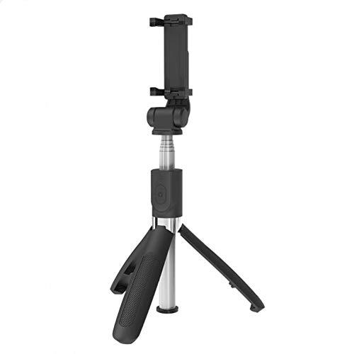 XUSUYUNCHUANG Selfie Stick Para Teléfono Monopod Selfie Stick Trípode Para Iphone Smartphone Stick Pod Tripe Mount Clip