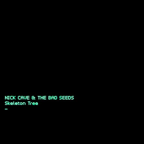 Skeleton Tree (LP+MP3) [Vinyl LP]
