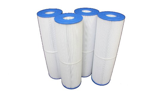 Guardian Filtration Products 4 Pack Lot Filter Cartridges FITS:...