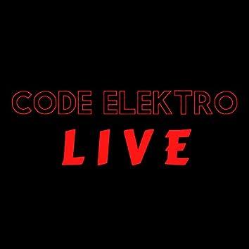 Propulsion Drive (Live 2020)