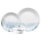 Corelle® Boutique™ Tranquil Reflection 12-pc Dinnerware Set - Corelle