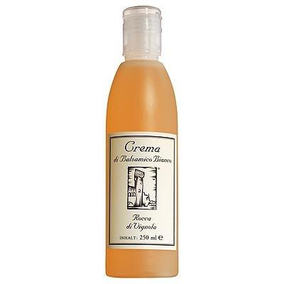 Rocca di Vignola Crema di Balsamico bianco/Balsamicocreme hell 250 ml