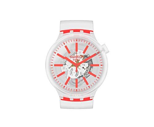 Swatch Reloj Unisex SO27E102