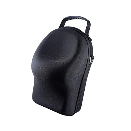 Acher Travel Carry Case Hard Shell Storage Bag Portable Anti-Press Suitcase for PS4 PlayStation 4 VR Virtual Reality PSVR Headset