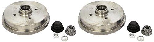 ATE 24.0218-0707.2 Bremstrommel