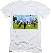 Fortnite Round Neck T-Shirt For Boys