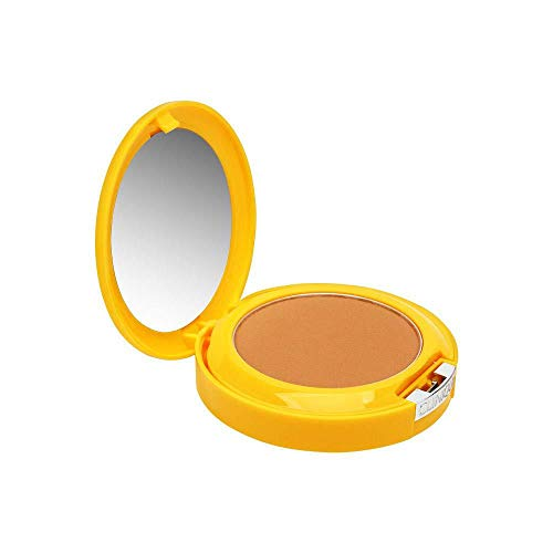 Clinique Sun - Mineral Powder Makeup SPF30, 04 Bronzed, 9.5 g