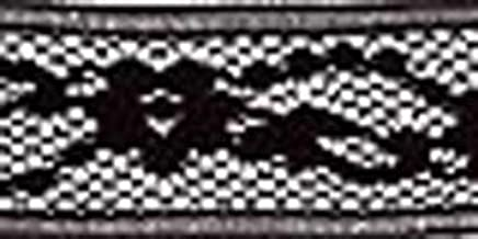 Beige 3-Yard Wrights 117-305-091 Flexi Lace Hem Tape
