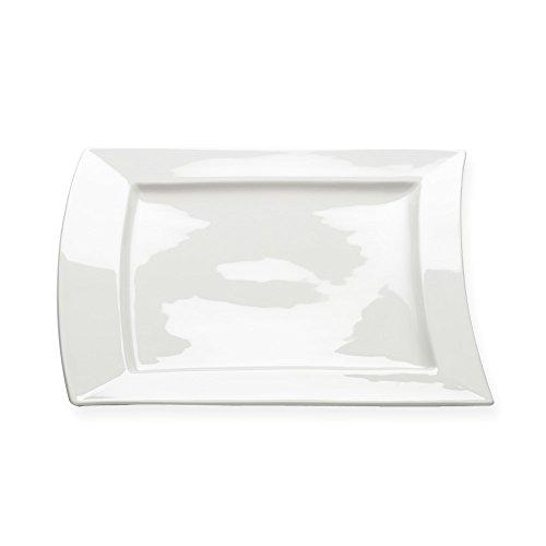 Sway Platte eckig 30,5 cm
