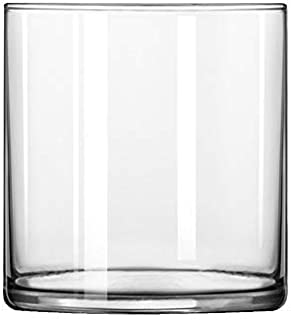 Libbey 22 oz Cylinder Jar - Case of 12