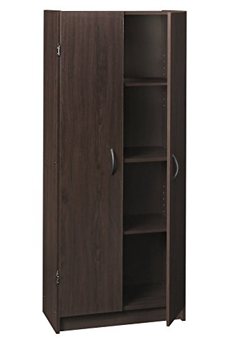 ClosetMaid 1556 Pantry Cabinet, Espresso